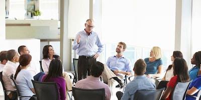 Empower Your Leadership - Stuttgart (2-Tages-Seminar)