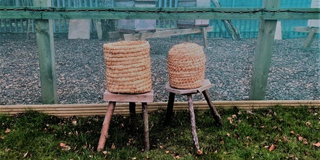Skep Making Course tickets