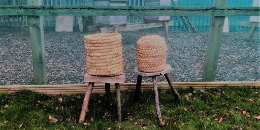 Skep Making Course