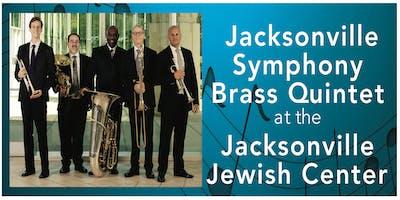 Jacksonville Symphony Brass Quintet