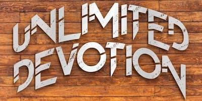 Unlimited Devotion