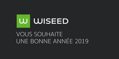 Vœux 2019 à Toulouse - #WiSEED2019
