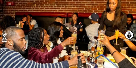 BRUNCH CLUB ATL - THE ONLY CELEBRITY BRUNCH DAY PARTY tickets