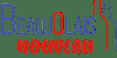 Soirée Beaujolais Nouveau 2019
