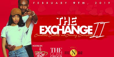 The Exchange ll: Speed Dating and Afterparty