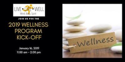 2019 Wellness Program Kick-Off in Charlotte