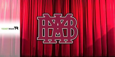 MBA 9th Grade Movie Night Mixer
