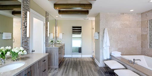 Pursuing the Perfect Bathroom Suite