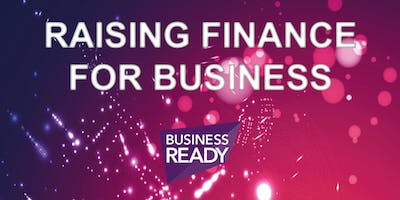 Raising Finance Business Th March