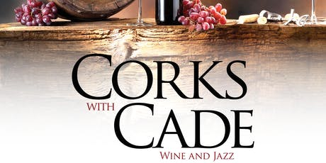 California Corks with Cade at the Dante Robere Vineyard tickets
