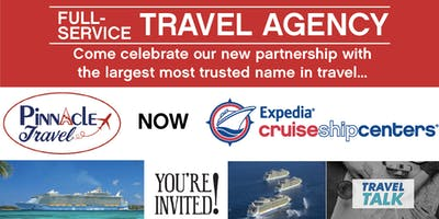 You're Invited! Travel Talk with Royal Caribbean!