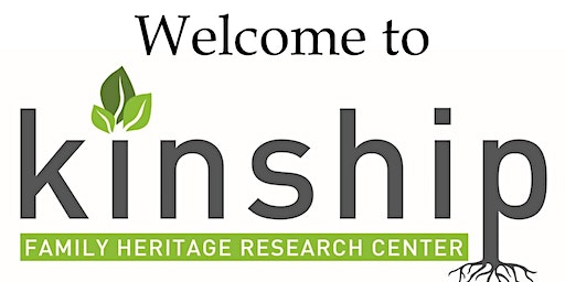 Genealogy Research Consultations