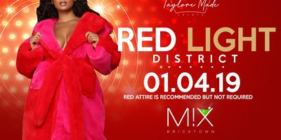Mix Fridays at Mix Bricktown (Every Friday)