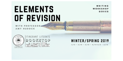 Elements of Revision Workshop Series, Class 3