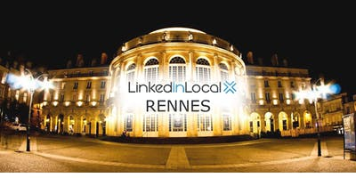 LinkedIn Local Rennes Edition 2