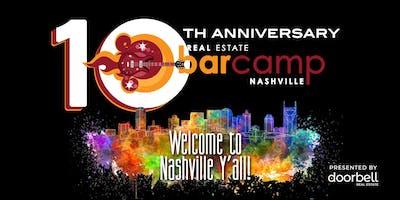 Doorbell Real Estate Presents REBarcamp Nashville 10