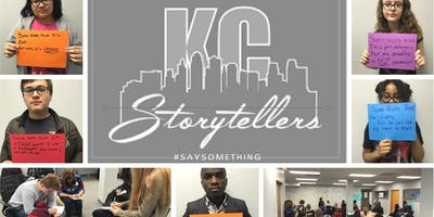 KC Storytellers Community Exhibition