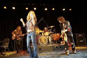 No Quarter - The Led Zeppelin Experience