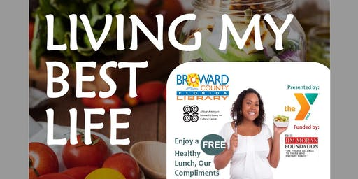 Living my best life in 2019 wellness series for seniors and caregivers: MATTER OF BALANCE (8 weeks)
