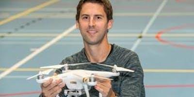Kennismakers: Drone-academy