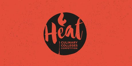 Heat 2020 Culinary Colleges Competition | Tue & Wed I Academy Restaurant tickets