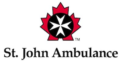 St. John Ambulance - 2019 New Year Levee