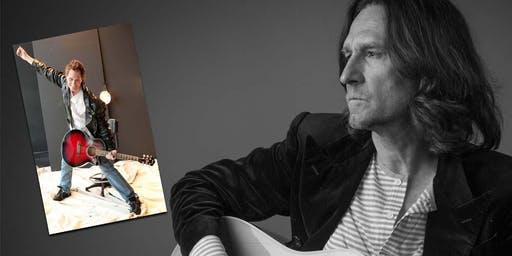 John Waite w/ special guest Henry Lee Summer