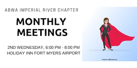 ABWA Imperial River Chapter Events | Eventbrite