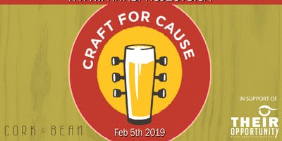 The Parks Projects Present: Craft For A Cause Campaign Kick Off!