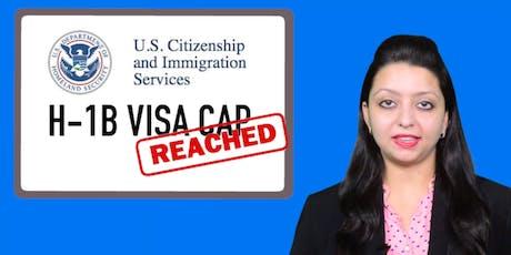 Qualify for H-1B Cap-Exempt Visa, Concurrent Employment (SJ) tickets