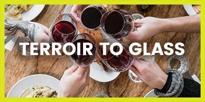 Terroir to Glass featuring Foley Food & Wine Society