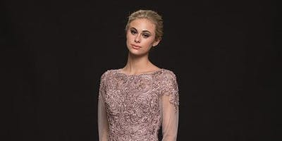 Marsoni by Colors Mother of the Occasion & Evening Wear Trunk Show