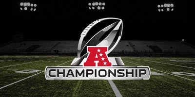 FREE AFC Championship Game Watch Party