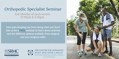 Orthopedic Seminar