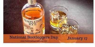 National Bootlegger's Day