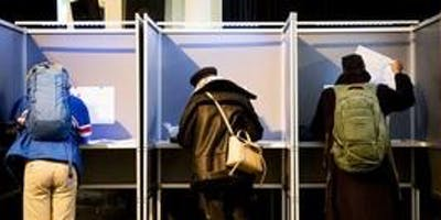 ARhumenten: Vlaamse en Federale verkiezingen: wat staat er op het spel / Nicolas Bouteca