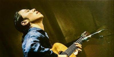 Hiroya Tsakamoto - Live in Concert