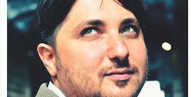 Broodje ARhus: Majd Khalifeh over Herboren: hier komt de nieuwe Belg