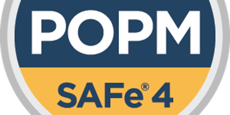 Hartford, CT - POPM Product Owner/Product Manager Certification - Scaled Agile Framework® - Guaranteed to Run! tickets