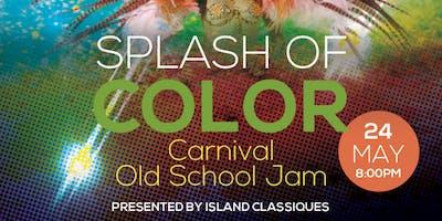 Atlanta Carnival 2019 Old School Jam