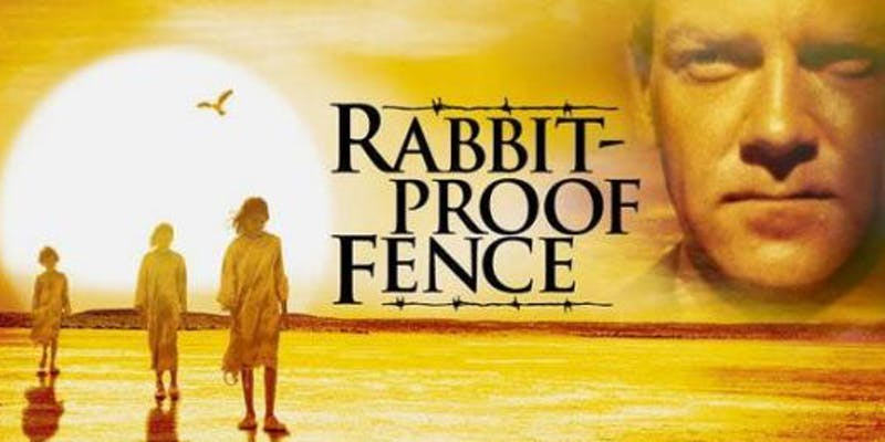 Local Scene | Rabbit-Proof Fence (2002) | Calgary Movies