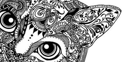 Zentangle Paint Night at the Coachman