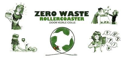 Broodje ARhus: Veerle Colle: Zero Waste