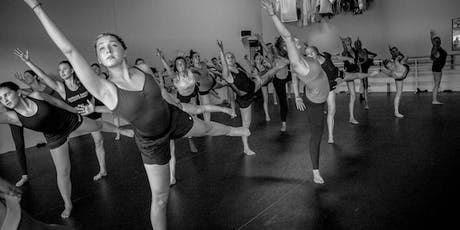 Summer One-Day Intensive 2019 tickets