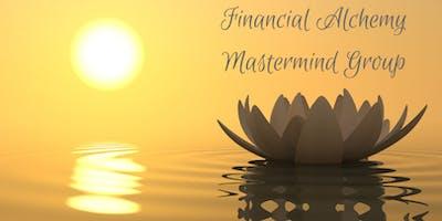Divine Compensation Mastermind Group