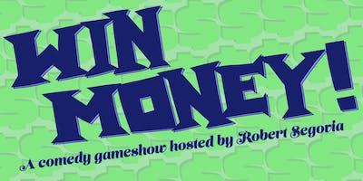 Win Money!