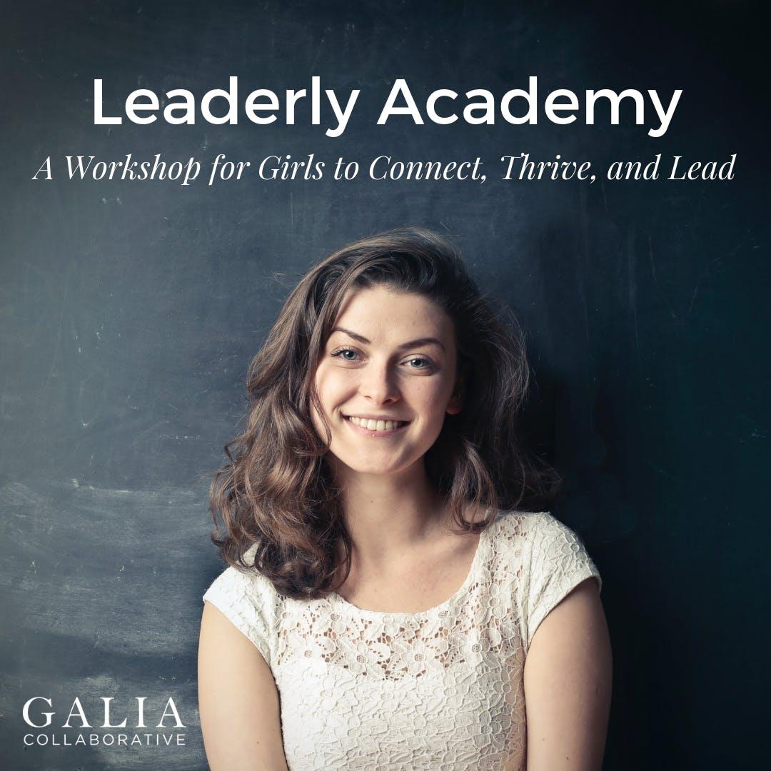 Leaderly Academy