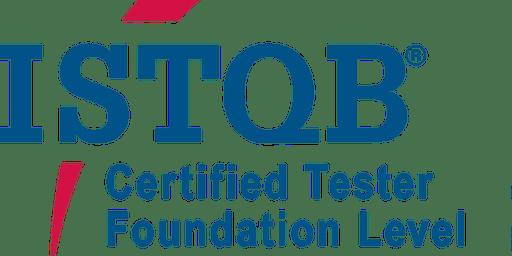 ISTQB® Certified Tester Foundation Level Training & Exam - Regina