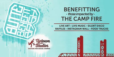 Butte Benefit Jam - Benefitting those impacted by The Camp Fire