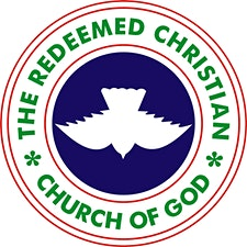 RCCG EUROPE MAINLAND REGION 2 logo